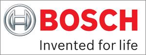 логотип бош