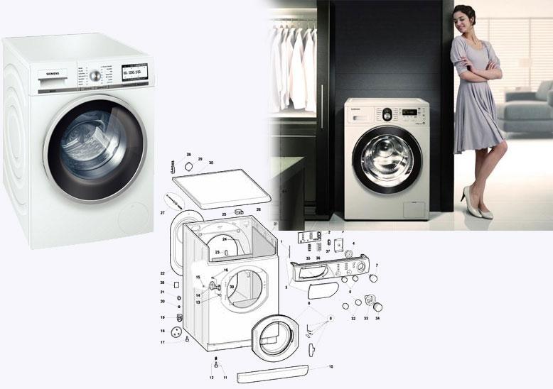 Фото коптильня своими руками из стиральной машины