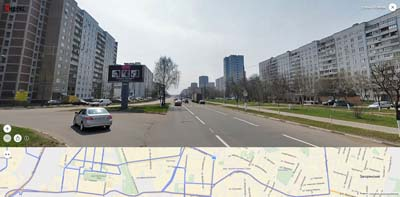 Улица Исаева начинается от Коммунальной, следует до Подмосковной и Высоковольтной- далее кольцо и проспект Космонавтов.