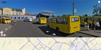 Шараповский проезд, около платформы Мытищь. Автобусы 1, 10, 11, 15, 3, 4, 419, 6, 7, 177, 20, 50, 8 АШАН. Маршрутки 12, 13, 14, 16, 17, 19, 27, 34 Июнь. Автобус: 18, 77, 9