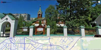 церковь Донской Богоматери, станция Перловская рядом Ритм