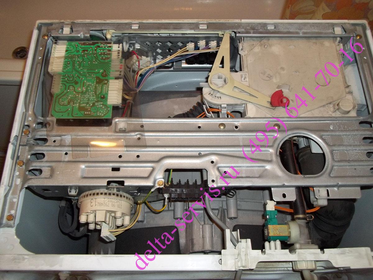 189Ремонт стиральной машины своими руками занусси