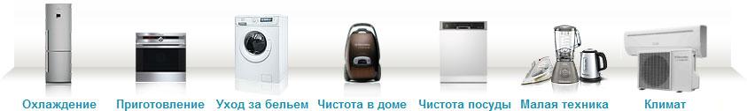 �������� ��� ������� ������� �������� Electrolux