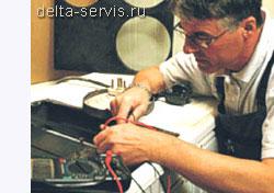 гарантийный ремонт бытовой техники Bosch